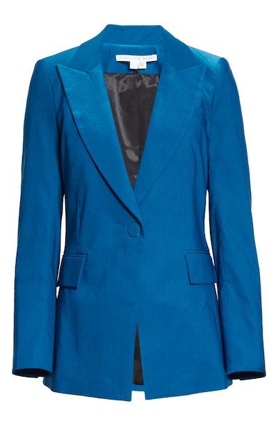 Long & Lean Dickey Jacket