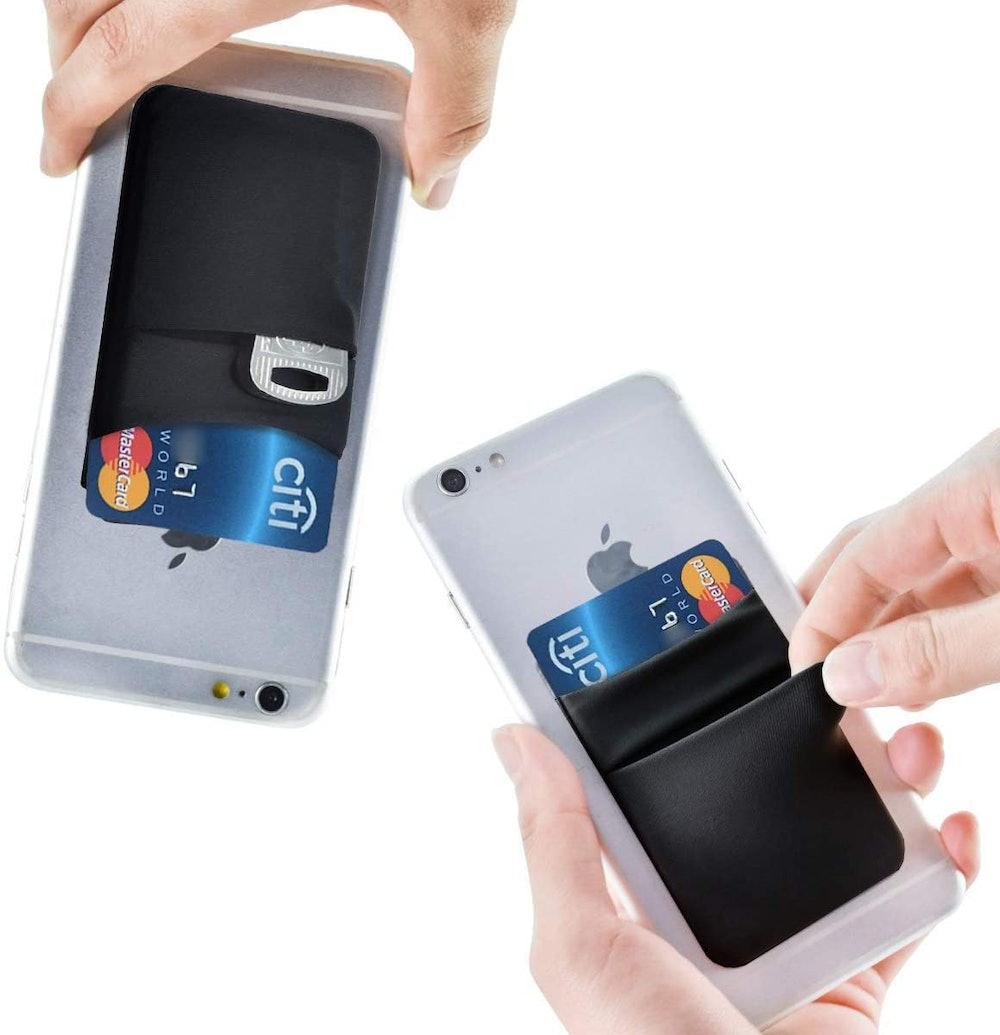 Hoblaze Phone Card Holder