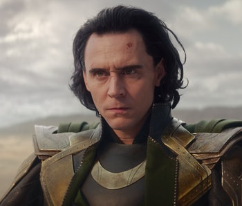 Loki trailer avengers 5 villain