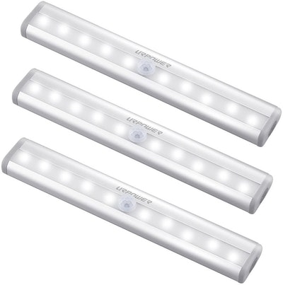 URPOWER Motion Sensor LED Lights