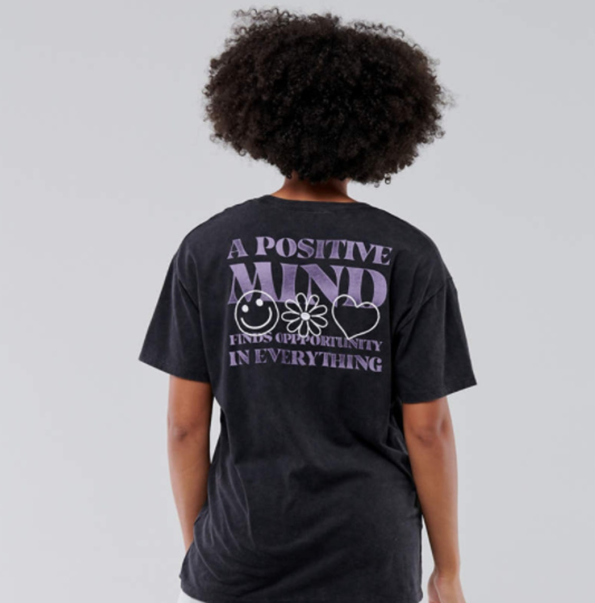 Limited-Edition Charli & Dixie Oversized Tee