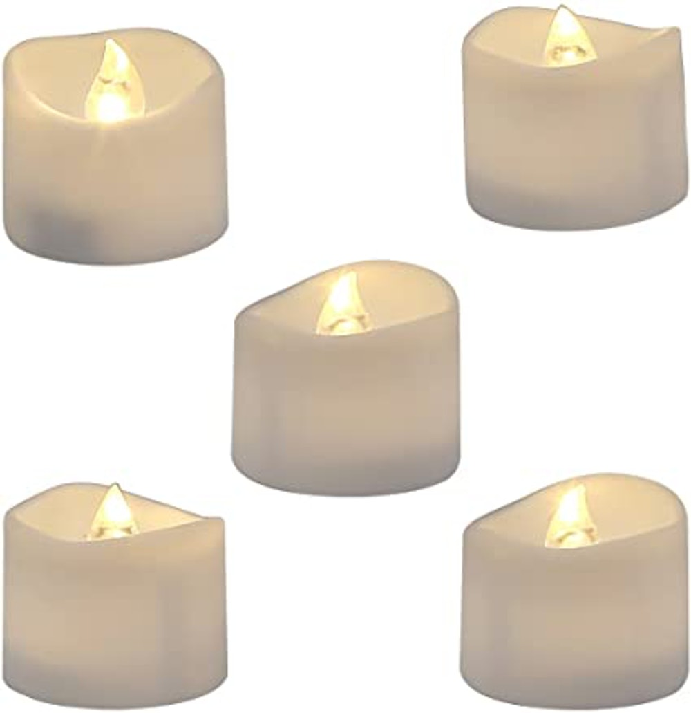 Homemory Flameless Candles (12-Pack)
