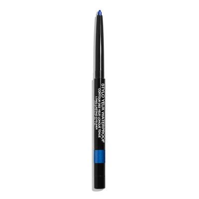 Stylo Yeux Waterproof Long Lasting Eyeliner in Fervent Blue