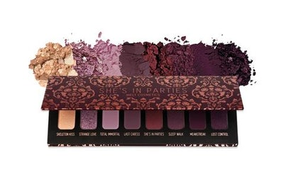 She's In Parties Palette