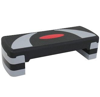 HomGarden Adjustable Workout Stepper