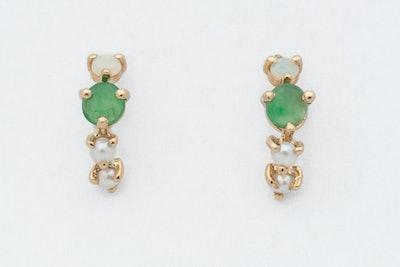 Naoko Earrings