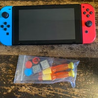 Nintendo Switch Joy-Con joystick replacement kits are the best value in gaming