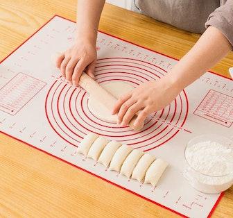GREENRAIN Silicone Pastry Mat