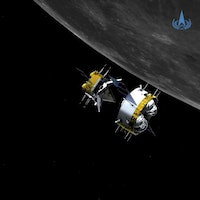 Landmark mission brings Moon samples to Earth for the first time in 4 decades