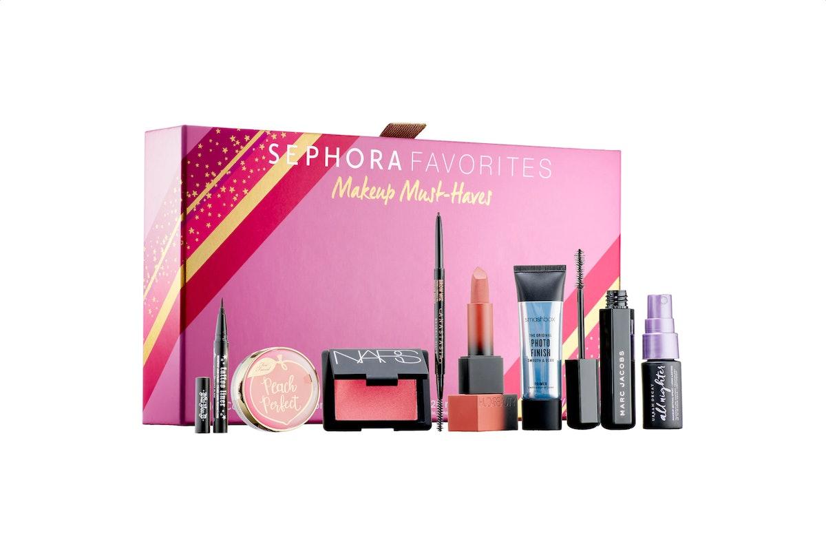 Sephora Favorites Makeup Musthaves Bestsellers Set