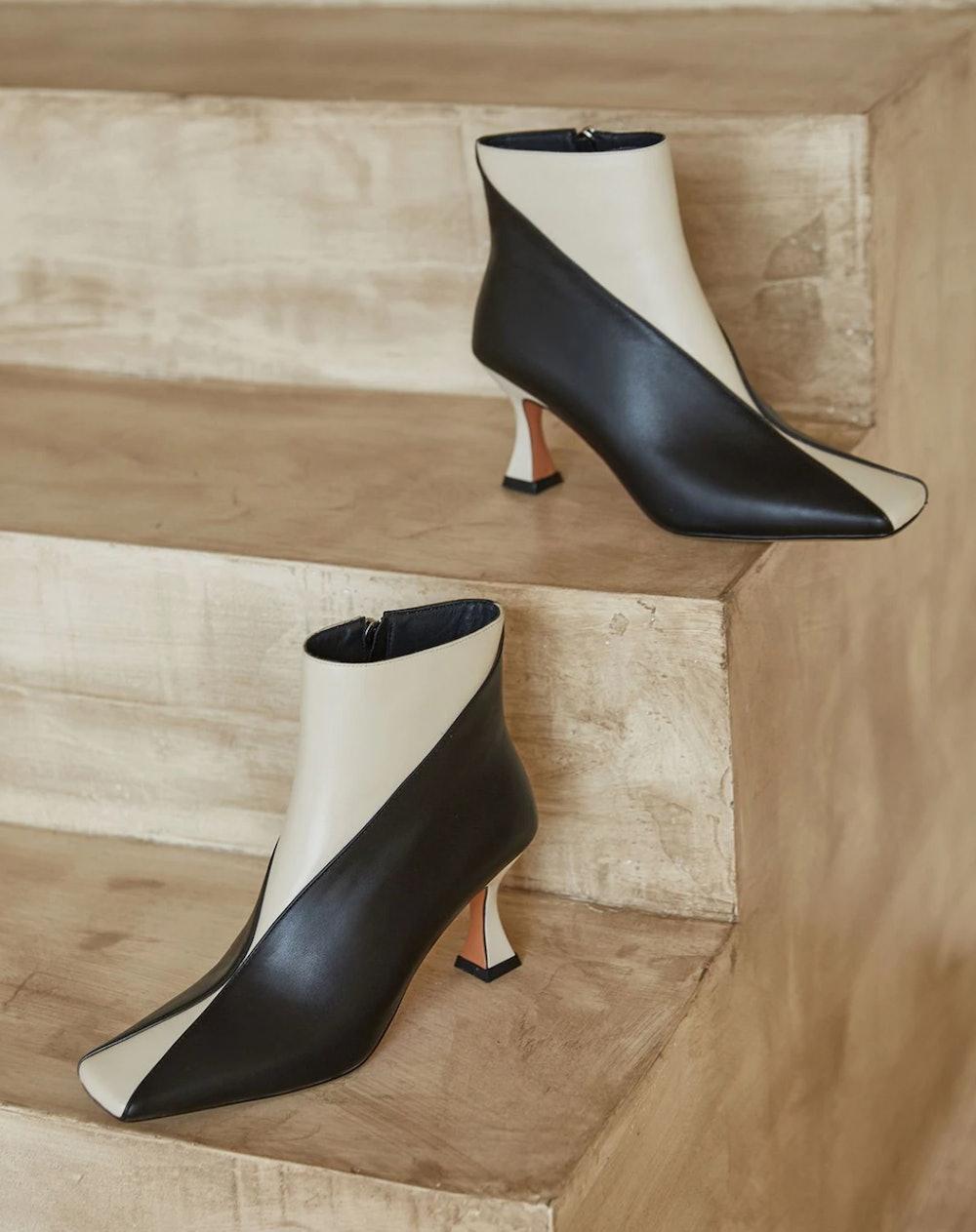 Dakota Ankle Boot