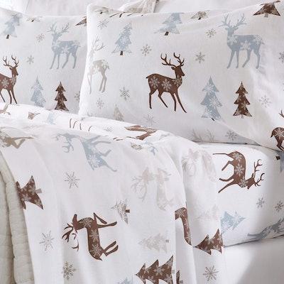 Home Fashion Designs Flannel Winter Sheets