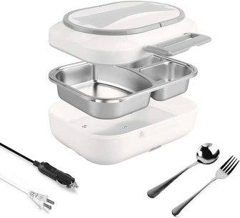 Toursion Electric Lunch Box