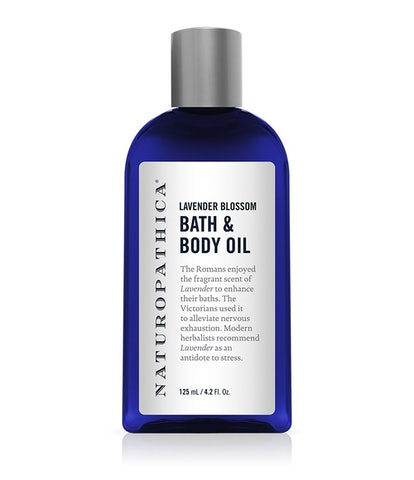 Lavender Blossom Bath & Body Oil