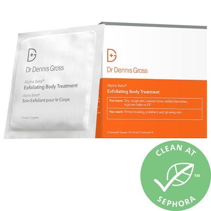 Alpha Beta® Exfoliating Body Treatment