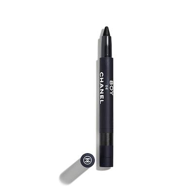 Boy de Chanel 3-in-1 Pencil in Noir