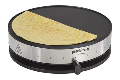 Proctor Silex Electric Crepe Maker