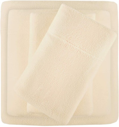 True North Cozy Brushed Micro-Fleece Sheet Set
