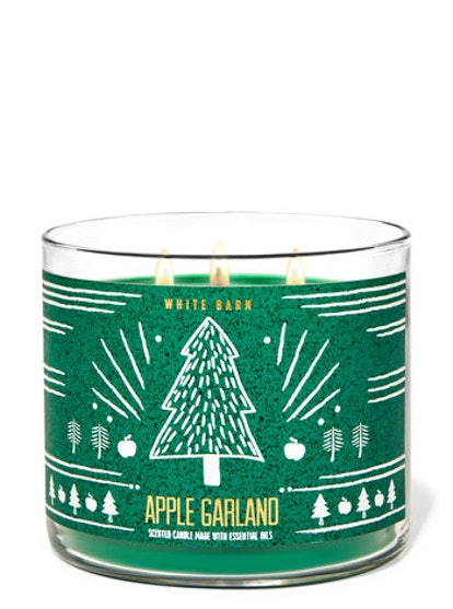 Apple Garland