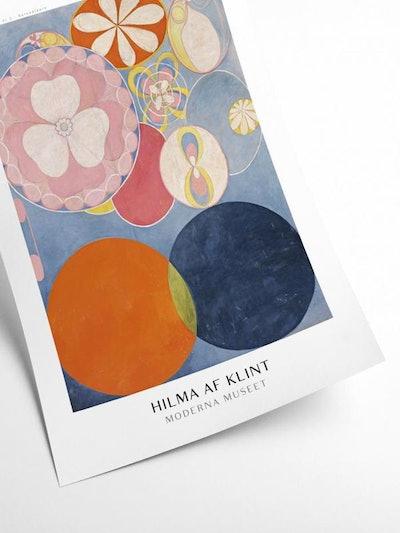 Hilma Af Klint - Moderna Museet