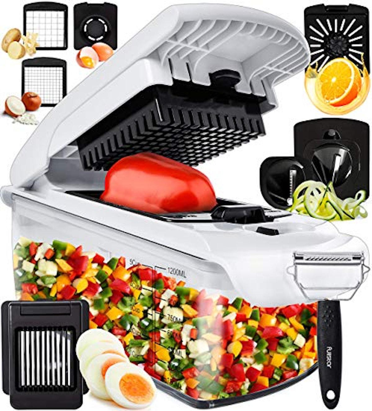 Fullstar Vegetable Chopper & Mandoline