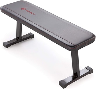 Marcy Flat Weight Bench