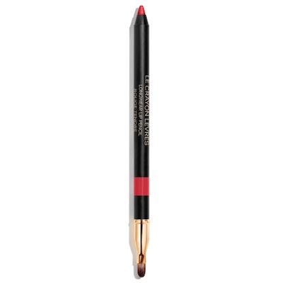 Le Crayon Levres Longwear Lip Pencil in Rouge Tendre