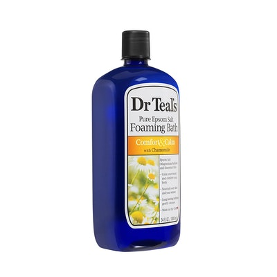 Dr. Teal's Chamomile Foaming Bath