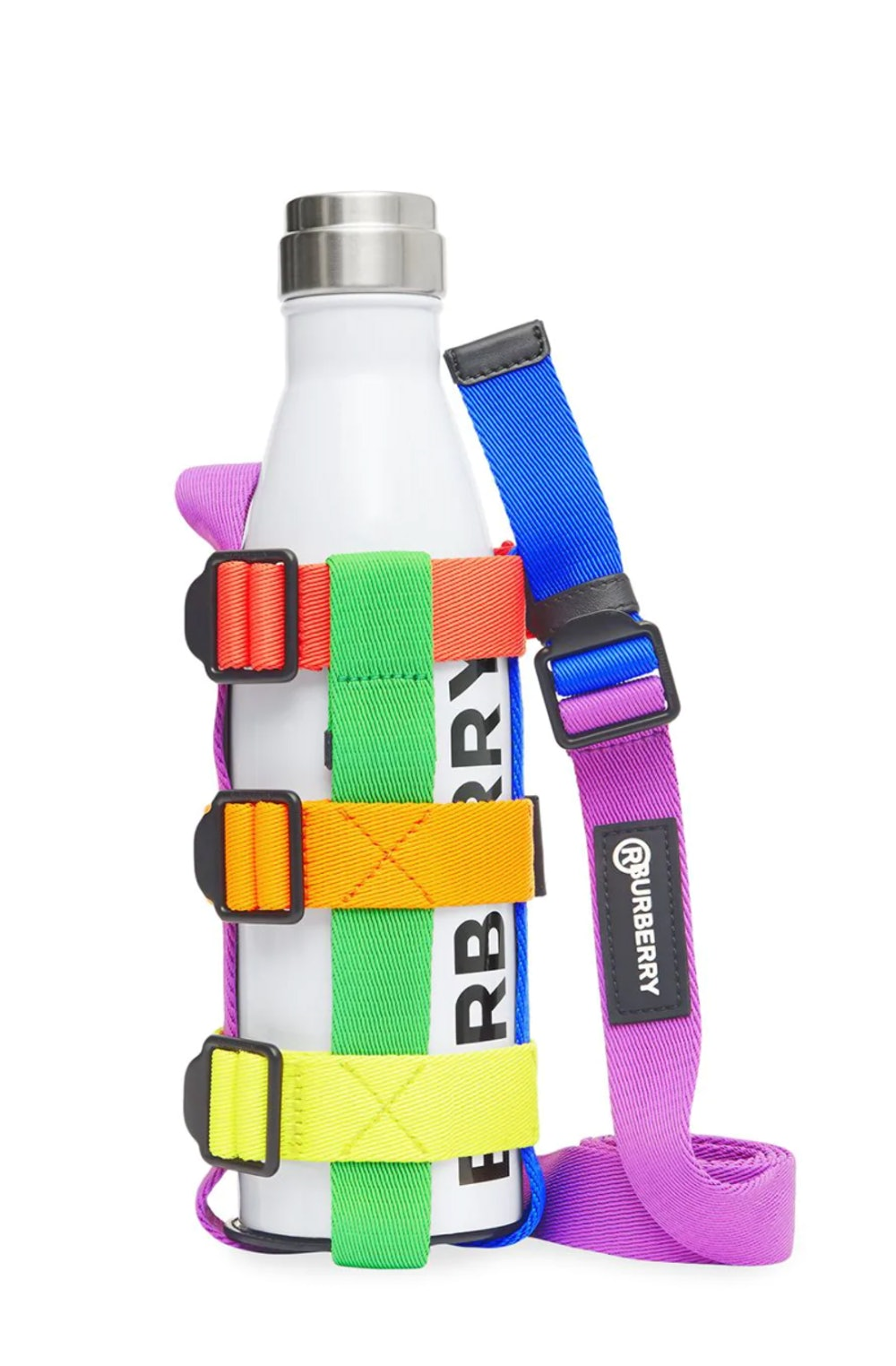 Rainbow Water Bottle Holder
