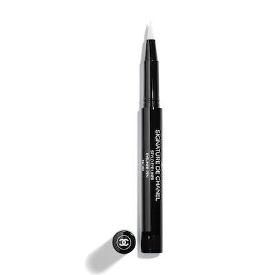 Signature de Chanel Eyeliner Pen in Noir