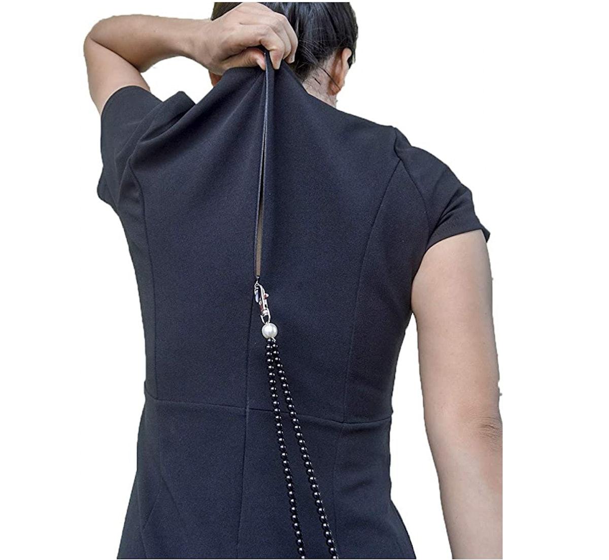 yeezo Dress Zipper Helper