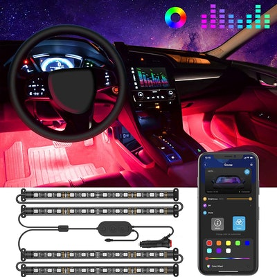 Govee Interior Car Lights