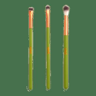 The Ojitos Brush Trio Vol. 1