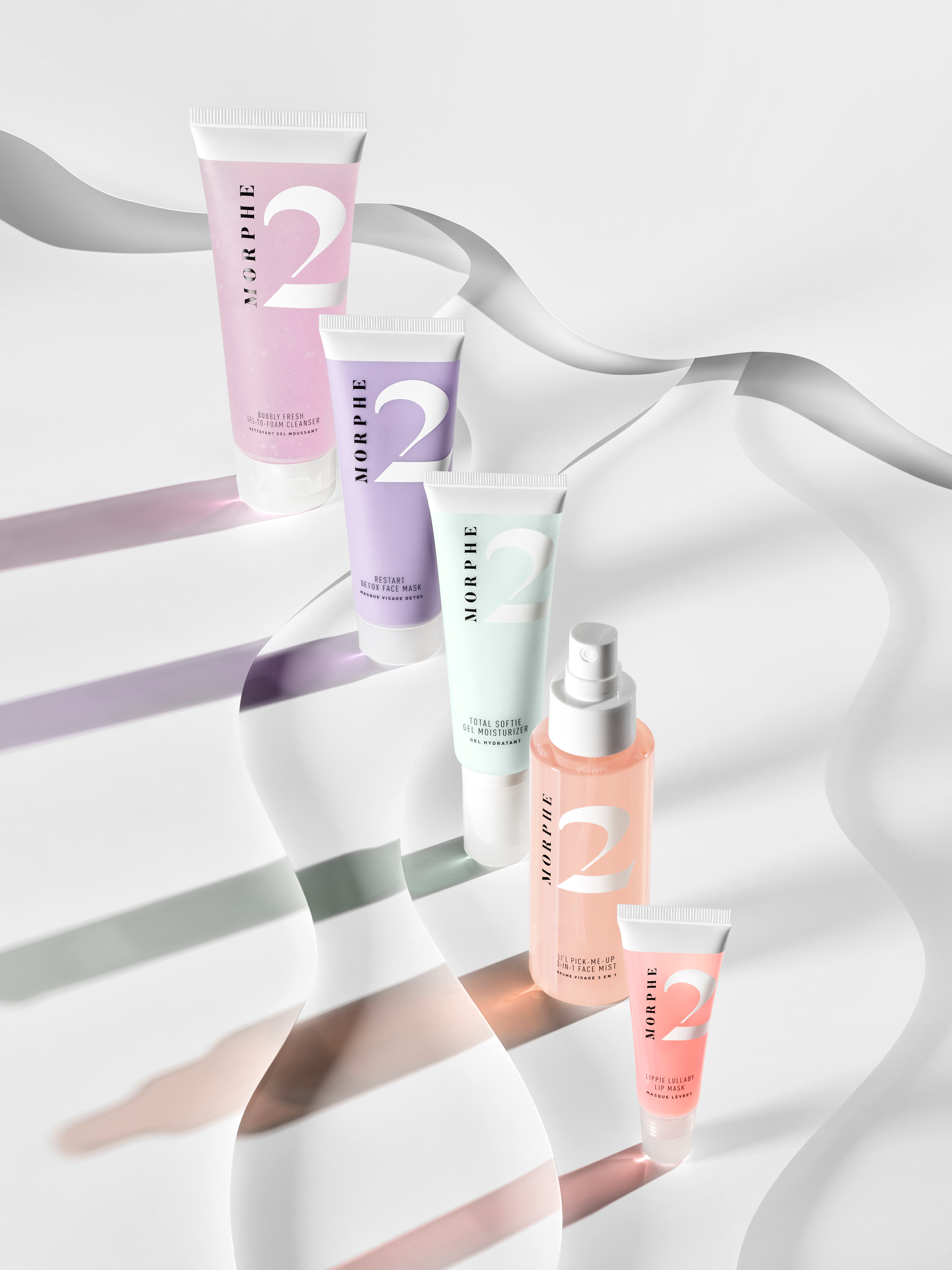 Morphe 2 Launched Its First Skincare Collection Morphine was an american alternative rock group formed by mark sandman, dana colley, and jerome deupree in cambridge, massachusetts in 1989. nylon