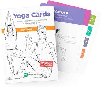 WorkoutLabs Yoga Cards
