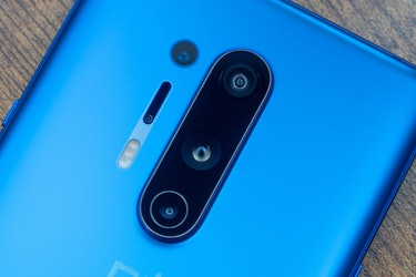 The OnePlus 8 Pro had one of the best camera systems on any 2020 Android phone.