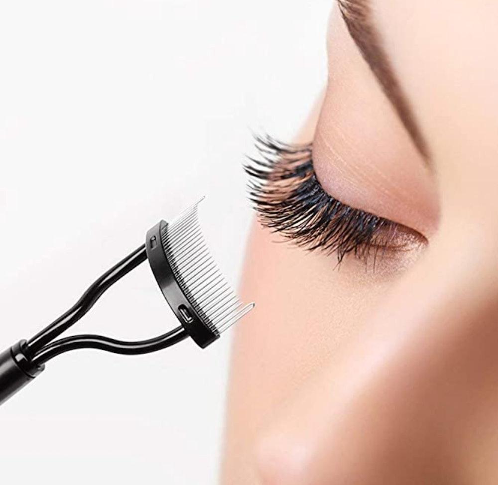 MSQ Eyelash Comb Curler