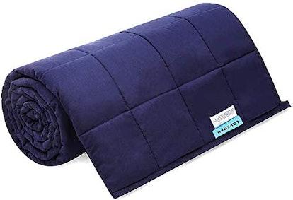 LAVEDER Weighted Blanket
