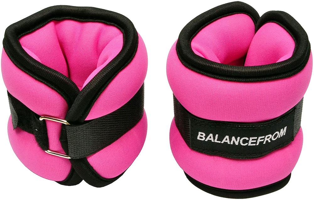BalanceFrom Ankle Weights