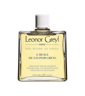 Leonor Greyl Paris L'Huile de Leonor Greyl - Pre-Shampoo Treatment Oil