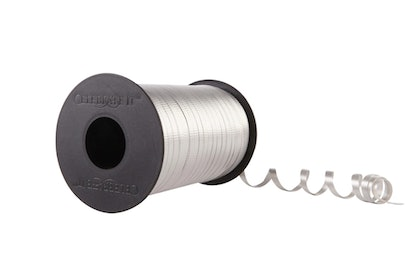 500yd. Textured Curling Ribbon by Celebrate It™