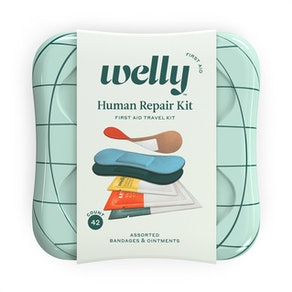 Welly First Aid Travel Kit