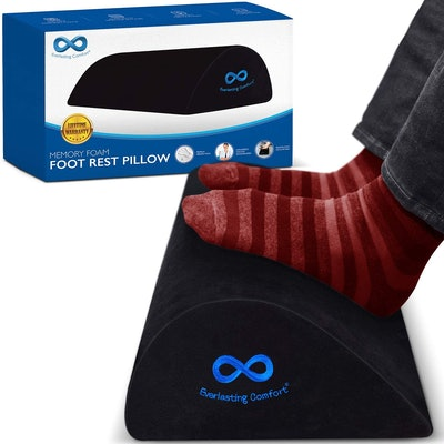 Everlasting Comfort Foot Rest