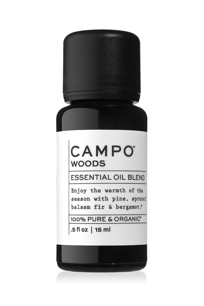 Woods Blend 100% Pure Essential Oil