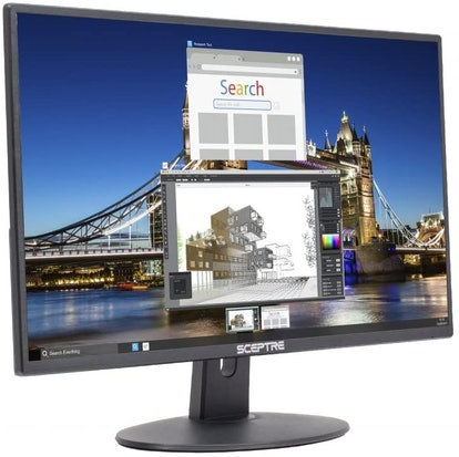 Sceptre LED 20-Inch Monitor