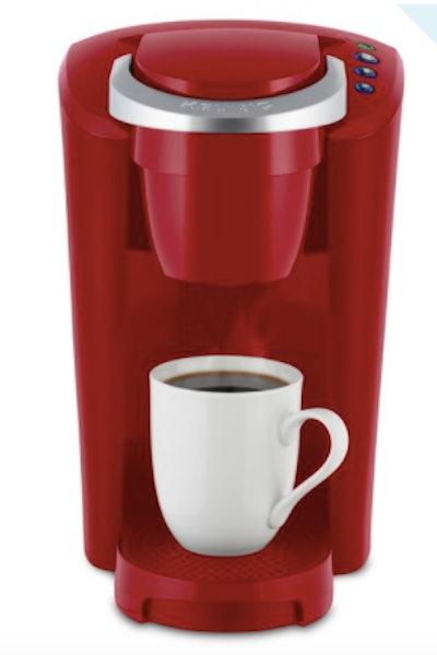 Keurig K-Compact Single-Serve K-Cup Pod Coffee Maker