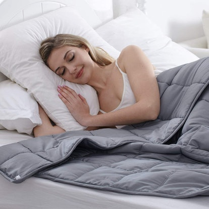 Waowoo Weighted Blanket