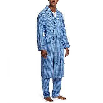 Nautica Woven Robe