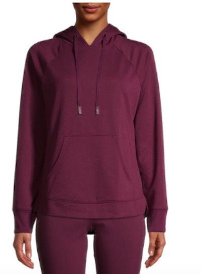 Athletic Works Women's Athleisure Soft Hoodie Sweatshirt