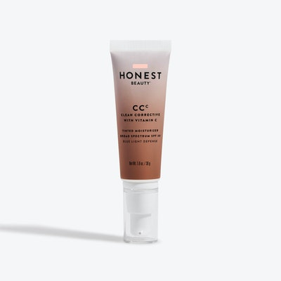 Honest Beauty  CCC Clean Corrective With Vitamin C Tinted Moisturizer